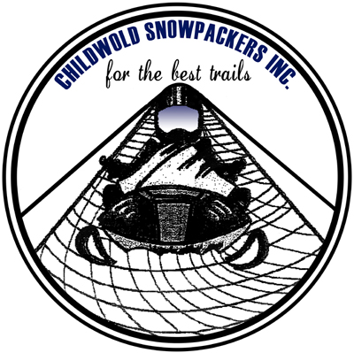 childwold snowpackers logo